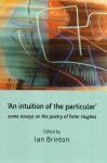 'an intuition of the particular' Peter Hughes