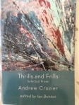 Andrew Crozier's Thrills and Frills
