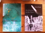 Anthony Mellor's The Lewknor Turn & Simon Perril's Archilochus on theMoon