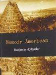 Benjamin Hollander's MemoirAmerican