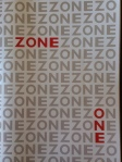 Zone: A NewMagazine
