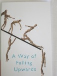 Ric Hool's A Way Of Falling Upwards (Cinnamon Press)