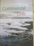 Continental Drift by Nancy Gaffield (Shearsman Books)
