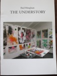 Rod Mengham's descent into language: The Understory