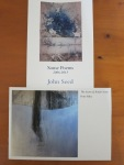 Some Poems 2006-2013 by John Seed (Shearsman), The Ascent of Kinder Scout by Peter Riley (Longbarrow Press)