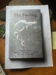 The Footing Anthology (Longbarrow Press, 2013)