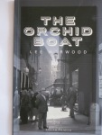Lee Harwood's The OrchidBoat