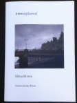 Atmosphered by Eléna Rivera (Oystercatcher Press)