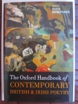 The Oxford Handbook of Contemporary British & Irish Poetry
