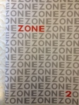 Zone 2 edited by Kat Peddie & Eleanor Perry
