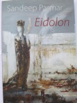 Eidolon by Sandeep Parmar (Shearsman Books)