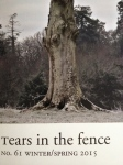 Tears in the Fence 61