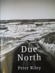 Due North by Peter Riley (Shearsman Books, 2015)