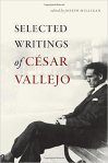 A Quick Note on César Vallejo