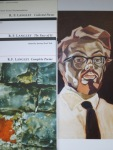 The Complete Poems of R.F. Langley edited by Jeremy Noel-Tod (Carcanet Press)