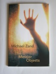 The Messier Objects by Michael Zand (Shearsman Books)