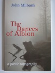 The Dances of Albion by John Milbank (Shearsman Books)