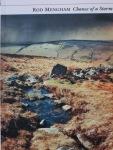 Chances of a Storm by Rod Mengham (Carcanet Press)