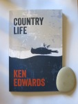 Country Life by Ken Edwards (Unthank Books)