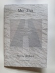 Meridian by Nancy Gaffield (Oystercatcher Press)