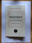 Spacecraft by John McCullough (Penned in the Margins)