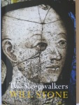 The Sleepwalkers by Will Stone (Shearsman Books)