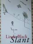 Slant by Linda Black (Shearsman Books)