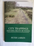 City Trappings (Housing Heath or Wood) by Peter Larkin (Veer Books)