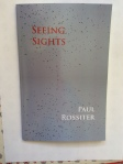 Seeing Sights by Paul Rossiter (Isobar Press)