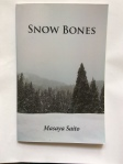 Snow Bones by Masaya Saito (Isobar Press)