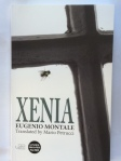 XENIA by Eugenio Montale Translated Mario Petrucci (Arc Publications)