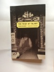 The Thief of Talant: Pierre Reverdy translated by Ian Seed (Wakefield Press)