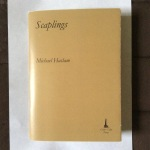 Scaplings by Michael Haslam (Calder Valley Poetry)