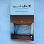Vanishing Points Eds. John Kinsella & Rod Mengham (Salt Publishing)