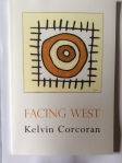 Facing West by Kelvin Corcoran (Shearsman Books)