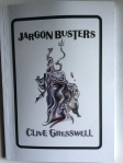 Jargon Busters by Clive Gresswell (KFS Press)