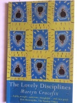 The Lovely Disciplines by Martin Crucefix (Seren Books)