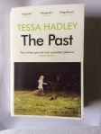 The Past by Tessa Hadley (Vintage)
