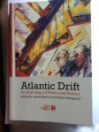 Atlantic Drift edited by James Byrne & Robert Sheppard (Arc Press & Edge Hill University Press)
