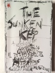 The Sunken Deep,  A version of Ungaretti's Il Porto Sepolto Andrew Fitzsimons (Isobar Press http://isobarpress.com)