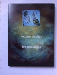 Broken Stories by Reuben Woolley (20/20 Vision Publishing)