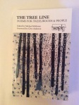 The Tree Line: Poems for Trees, Woods & People ed. Michael McKimm (Worple Press)
