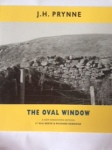 The Oval Window by J.H. Prynne (Bloodaxe Books)