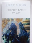 Selected Poems 1971-2017 by Laurie Duggan (Shearsman Books)