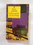 In The Country of Last Things by Paul Auster (Faber &Faber)