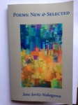 Poems: New & Selected by Jane Joritz-Nakagawa (Isobar Press)