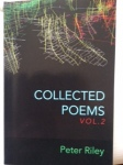 Collected Poems by Peter Riley (Shearsman Books) Part 111