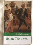 Below This Level by Kelvin Corcoran (Shearsman Books)