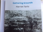 Gathering Grounds 2011-2019 by Harriet Tarlo images by Judith Tucker (Shearsman Books)