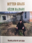 Bitter Grass by Gëzim Hajdari Translated by Ian Seed (Shearsman Books)